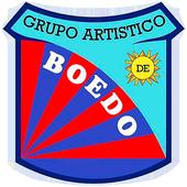Guia Boedo icon