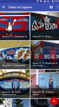 Guia Boedo screenshot 4