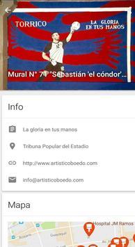 Guia Boedo screenshot 5