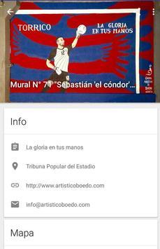 Guia Boedo screenshot 7