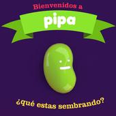 Pipa APP icon