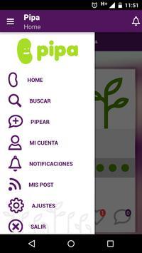 Pipa APP screenshot 1