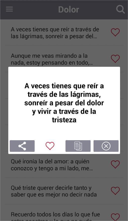 Frases Tristes De Amor Y Más Für Android Apk Herunterladen