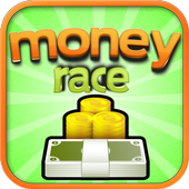 Money Race: The Financial Game icon
