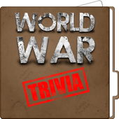 World War Trivia icon