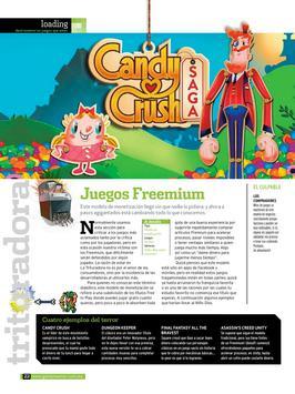Revista Game Master apk screenshot