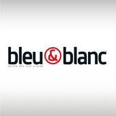 Bleu & Blanc icon