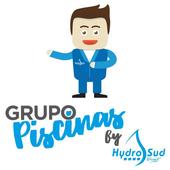 Grupo Piscinas by Hydro Sud icon