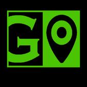 Rosul GPS icon