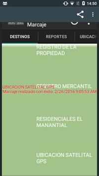 Rosul GPS screenshot 4