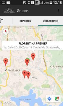 Rosul GPS apk screenshot