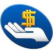 AutoMoney Registro Auto icon