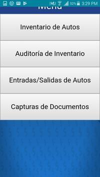 AutoMoney Registro Auto screenshot 1