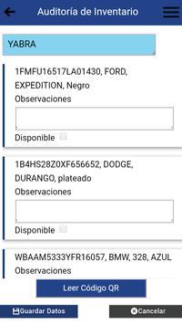 AutoMoney Registro Auto screenshot 4