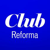 Club REFORMA icon