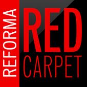 Red Carpet REFORMA icon