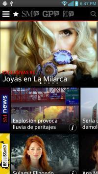 Sierra Madre apk screenshot
