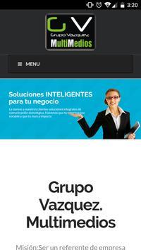 Grupo Vazquez poster