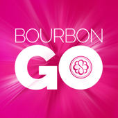 Bourbon GO icon