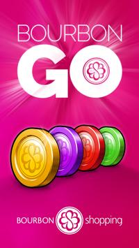 Bourbon GO apk screenshot