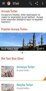STatil apk screenshot