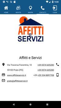 Agenzia Affitti e Servizi apk screenshot