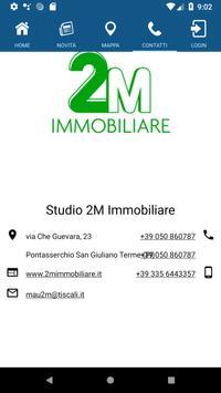 Studio 2M Immobiliare apk screenshot