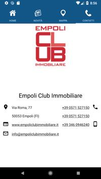 Empoli Club Immobiliare screenshot 3