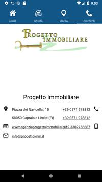 Agenzia Progetto Immobiliare screenshot 3