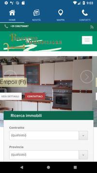 Agenzia Progetto Immobiliare poster