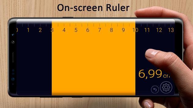 AR Ruler App – Tape Measure & Cam To Plan screenshot 7