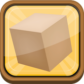 Cube Escape: Magic Tiles icon
