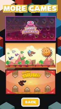 Cube Escape: Magic Tiles apk screenshot