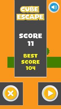 Cube Escape apk screenshot