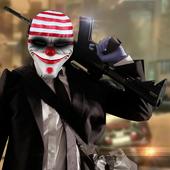 City Crime Bank Robbery icon
