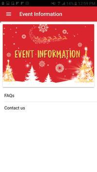 Dubai Winter Festival apk screenshot