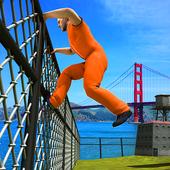 Alcatraz Prison Escape Mission icon