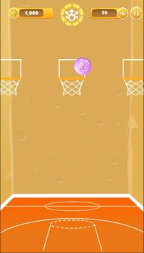 Basket Ball Pro apk screenshot