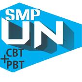 CBT Ujian Nasional SMP icon