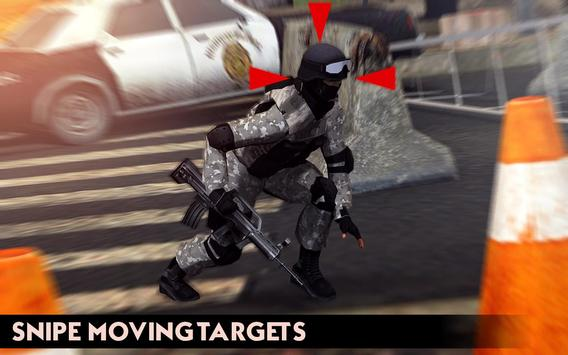 Frontline Sniper War Shooting apk screenshot