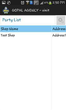 GSDP apk screenshot