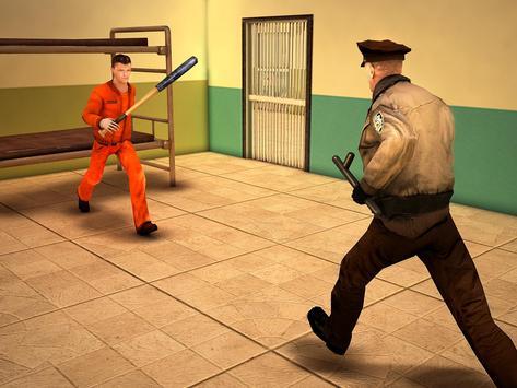 Hard Time Prison Escape 3D screenshot 7