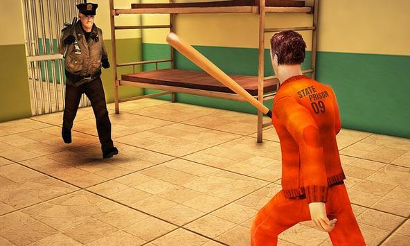 Hard Time Prison Escape 3D poster