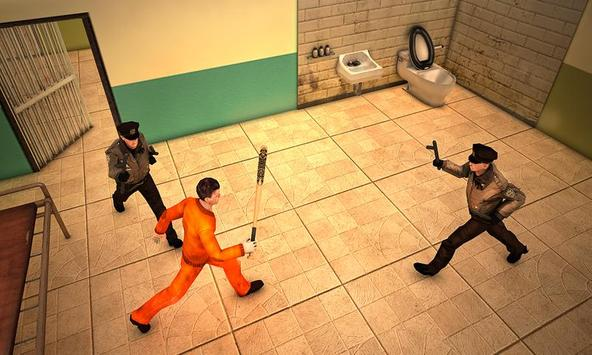 Hard Time Prison Escape 3D screenshot 1