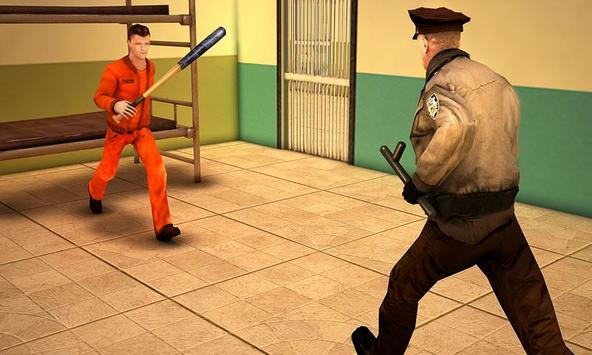 Hard Time Prison Escape 3D screenshot 3