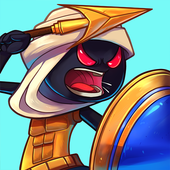 Persian Rise Up Battle Sim icon