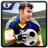 Real 3D Football 2015 icon