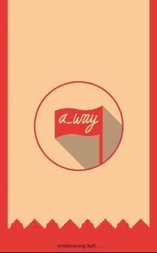 a_way poster