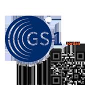 GS1 Jordan Scanner icon