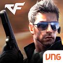 CrossFire: Legends aplikacja